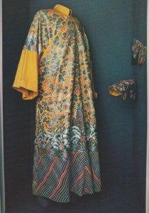 Museum Postcard - Duke of Edinburgh's Royal Regiment Museum - Silk Robe RR8607