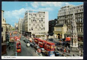 The Strand,London,England,UK BIN