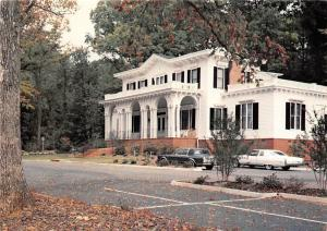 South Carolina, Greenville, The Beattie Home, auto cars voitures