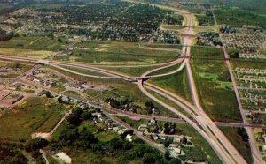 NY - New York Thruway, Niagara Extension