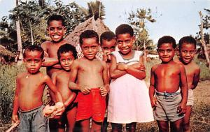 Fiji Happy Fijian Children  Happy Fijian Children