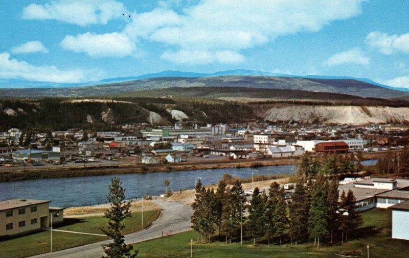 Whitehorse,Yukon,Canada