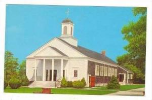 St Pius X Roman Catholic Church, South Yarmouth , Cape Cod, Massachusetts, 40...
