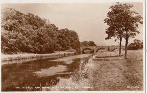 Clitheroe , Borough of Ribble Valley , Lancashire, England , 1930-40s