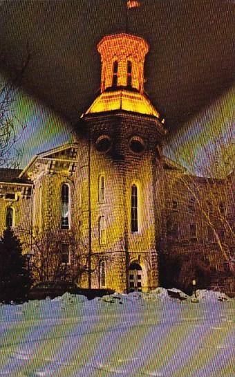 Wheaton College Wheaton Illinois