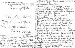 BR50559 Regates enfantines fouras      France