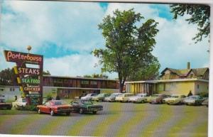 Wisconsin Portage Porterhouse Supper Club & Motel