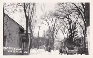 RP: Rue St Louis , TERREBONNE , Quebec , Canada , 30-40s