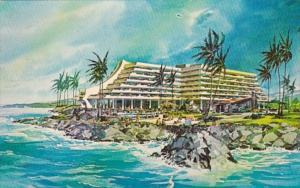Hawaii Kona The Kona Hilton