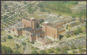 Veterans Administration Hospital,Dearborn,MI Postcard BIN