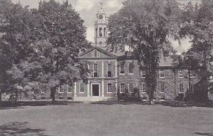 New Hampshire Exeter Academy Building The Phillips Exter Academy Albertype
