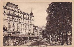Grandhotel Pupp, KARLSBAD, Czech Republic, 1900-1910s