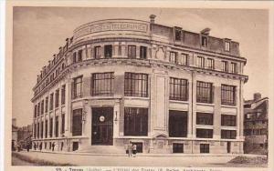 France Troyes L'Hotel des Postes
