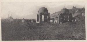 RP: EGYPT , 00-10s ; Cairo , Mamelouk Tombs