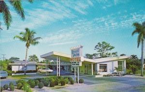 Florida Fort Myers Royal Palm Motel