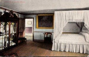 Virginia Mount Vernon The Green Room