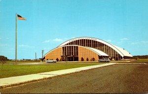 Maryland Salisbury Wicomico Youth and Civic Center
