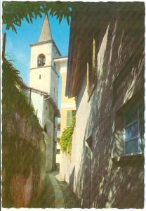 Italy, Isola Pescatori, Lago Maggiore, Angoli Pittoreschi unused Postcard
