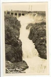 Grand Falls, Bathurst, New Brunswick, Canada, 30-40s