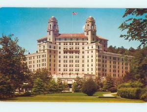 Pre-1980 ARLINGTON HOTEL Hot Springs National Park Arkansas AR Q6298@