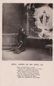 Bamforth Jesu Lover Of My Soul No 2