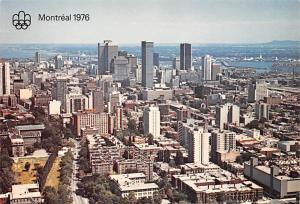 Montreal 1976 -