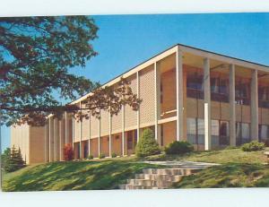 Pre-1980 ADMIN ASHEVILLE BILTMORE COLLEGE Asheville North Carolina NC L8934@