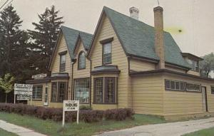NORVAL , Ontario, Canada, 1950-60s ; Kirk Kraft Studio