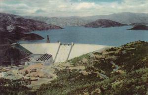 Shasta Dam Sacramento California