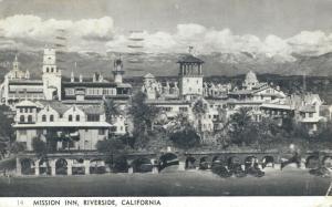 USA - Mission Inn Riverside California 01.64