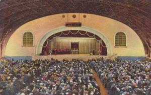 Ohio Lakeside Hoover Auditroium 1956 Curteich