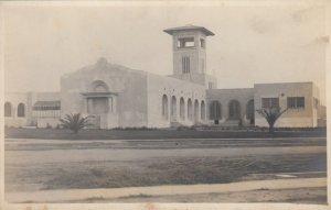 RP: LA JOLLA , California, 1900-10s ; The Bishop's School