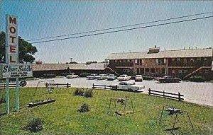 Kansas Phillipsburg Silver Saddle Motel