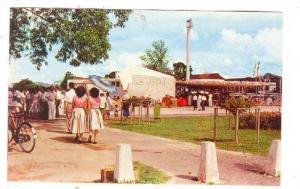 Tengku Abdul Rahman Park, Kuala Lumpar, Malaysia, 40-60s