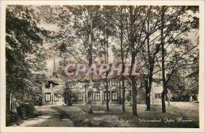 Postcard Modern museum Julita Julita gard