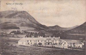 SCOTLAND, PU-1905; Spittal Of Glenshee