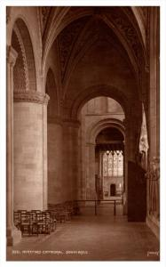 Hereford  Cathedral  South Aisle RPC Judges LTD  no.3561