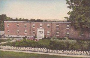 Kentucky Millersburg Millersburg Military Academy Modern Dormitory Handcolore...