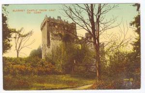 Blarney Castle from East, Co. Cork , Ireland, 00-10s