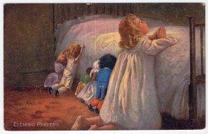 Evening Prayers - Tuck