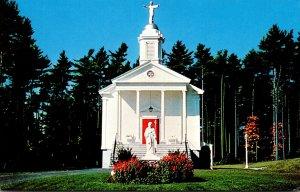 Massachusetts Great Barrington Sacred Heart Chapel Dehon Seminary For Adult V...