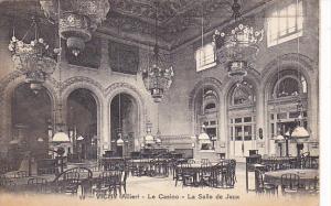 France Vichy Le Casino La Salle de Jeux 1927