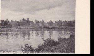 Missouri Pertle Springs & The Dummy Albertype