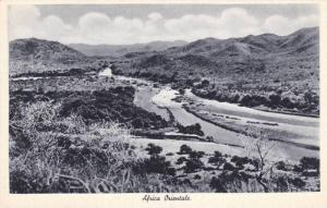 Africa Orientale , 10-30s