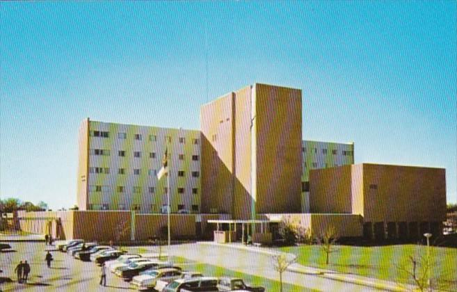 Oklahoma Oklahoma City Deaconess Hospital