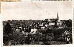 CPA CHATILLON-sur-LOIRE vue générale (607458)