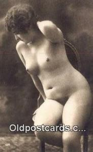 Reproduction # 82 Nude Postcard Post Card  Reproduction # 82
