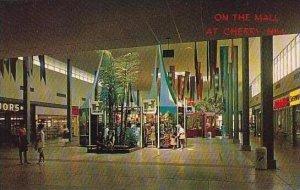 New Jersey Cherry Hill Shopping Center