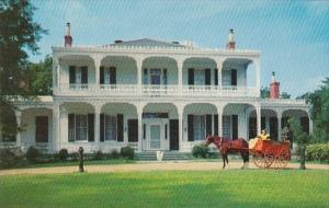 Elmscourt Natchez Mississippi