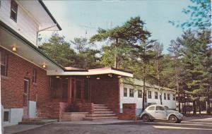 Pine Motel , PORT COLBORNE , Ontario , Canada , 50-60s